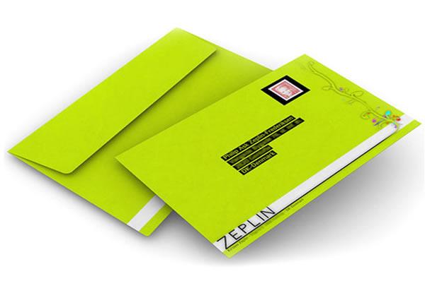 Bao thư, bao tài liệu, hồ sơ