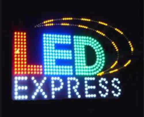 Biển đèn Led điện tử